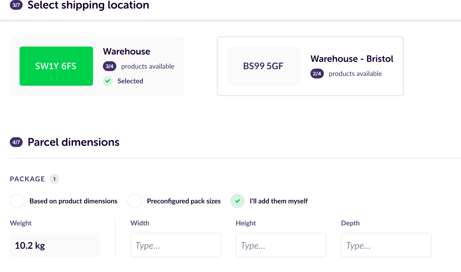 shipping_location