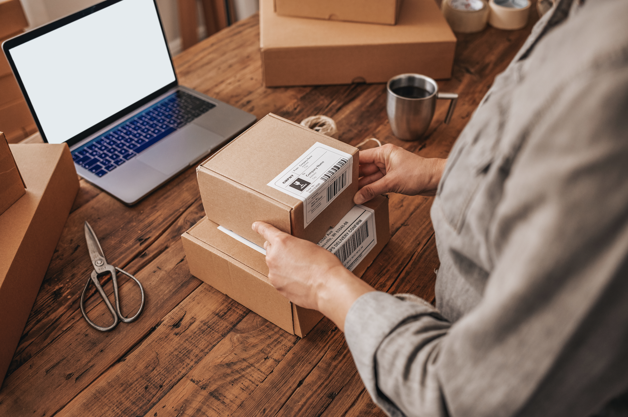 Order Management Across Multiple Marketplaces